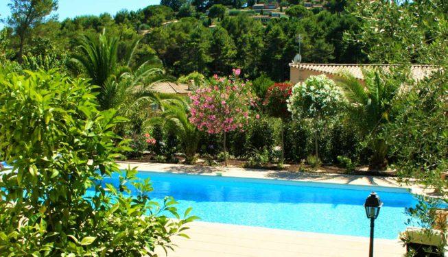 Paysagiste Nice Cannes Valbonne - Ace of Spades Gardens