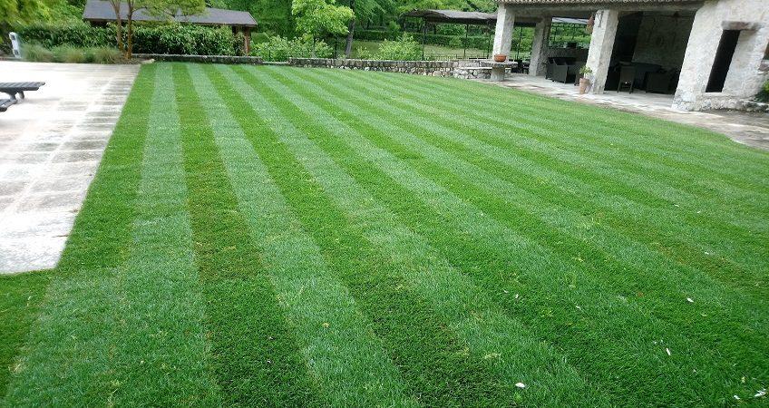 Lawn La Colle 8