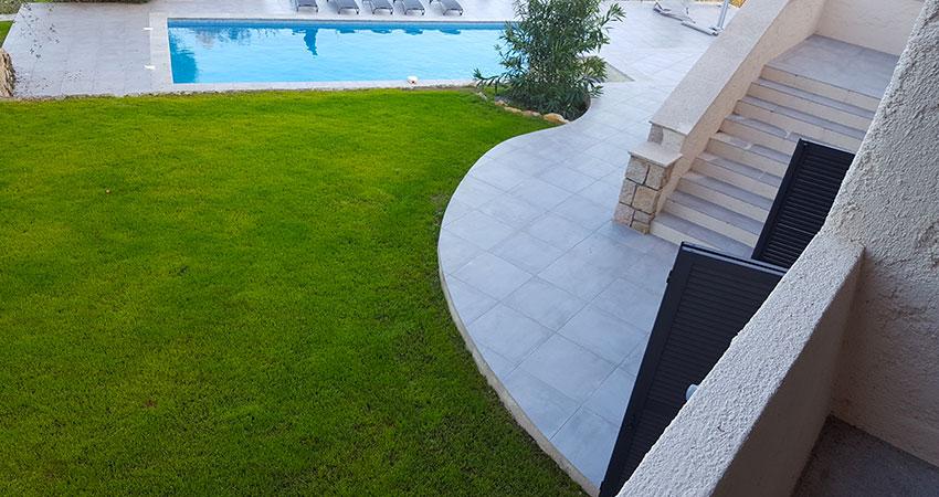 Patio, Terraces & Driveways - Ace of Spades Garden