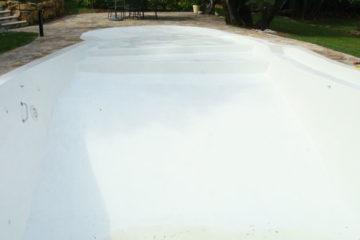 Swimming pool renovation Valbonne - Ace of Spades Garden